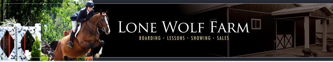Lone Wolf Farm